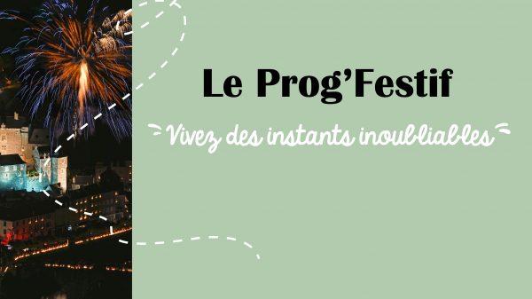 Prog'Festif en Terres d'Aveyron